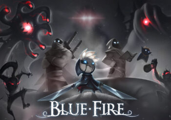 Blue Fire - Switch Review