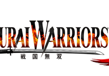 New Hack'n Slash Game 'Samurai Warriors 5' Debuting this Summer!