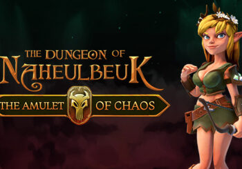 New Console Trailer Featuring Felicia Day of The Dungeon of Naheulbeuk: The Amulet of Chaos!