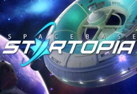 New Beginner's Guide Trailer for Spacebase Startopia