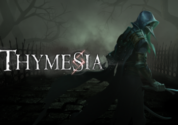 Team17 Releasing 'Thymesia' Later This Year
