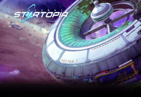 Spacebase Startopia - PS5 Review