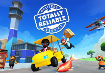 Totally Reliable Delivery Service Now Available on Steam!