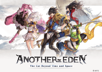 Another Eden: The Cat Beyond Time and Space - PC Review