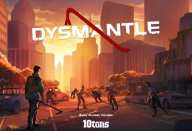 Dysmantle - PC Preview