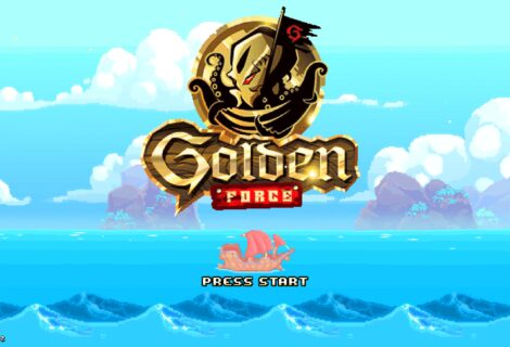 Golden Force - PC Review