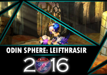 Richard's Games of the Year - 2016