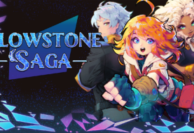 JRPG 'Flowstone Saga' with a Unique Puzzle Based Battle System Now on Kickstarter!