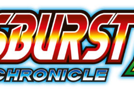 TAITO and ININ Games Announce DariusBurst: Another Chronicle EX+ for Nintendo Switch and PlayStation 4