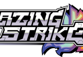 2D Fighting Game 'Blazing Strike' Announced by Aksys Games and RareBreed Makes Games