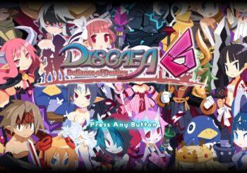 Disgaea 6: Defiance of Destiny - Switch Preview