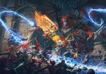 Pathfinder: Wrath of the Righteous - PC Preview