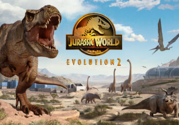 Jurassic World Evolution 2 Announced by Frontier Developments at E3 2021!