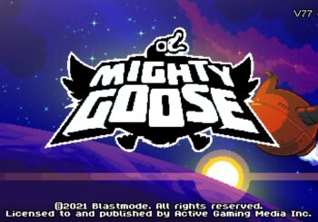 Mighty Goose - PS4 Review