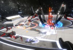Curved Space - XB1 Review