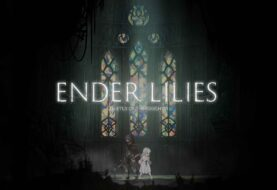 ENDER LILIES: Quietus of the Knights - XB1 Review