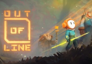 Out of Line - PC Review
