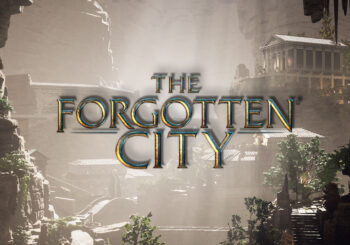 The Forgotten City - PC Preview