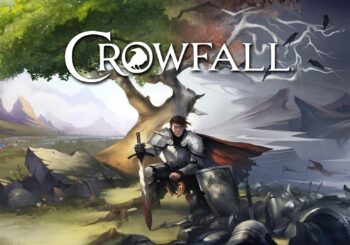 Crowfall, The New MMO by ArtCraft Entertainment Inc., is Now Available!
