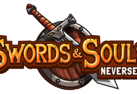 Announcing Swords & Souls: Neverseen by SoulGame Studio for Nintendo Switch Later This Year!
