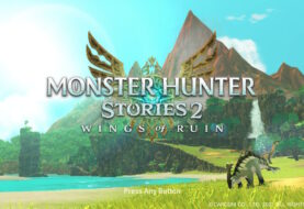 Monster Hunter Stories 2: Wings of Ruin - Switch Review