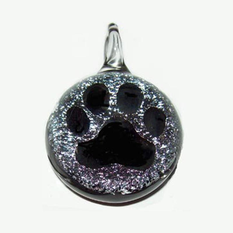 Paws to Remember Pendant
