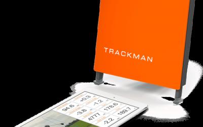 Trackman 4 Launch Monitor