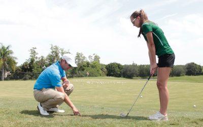 Weekly Junior Elite Golf School