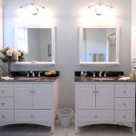 Strasser His and Her Vanities