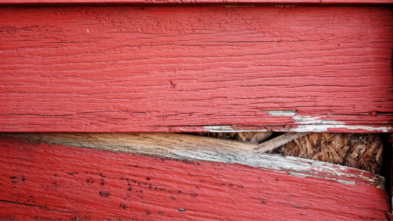 How To Care For Wood Siding