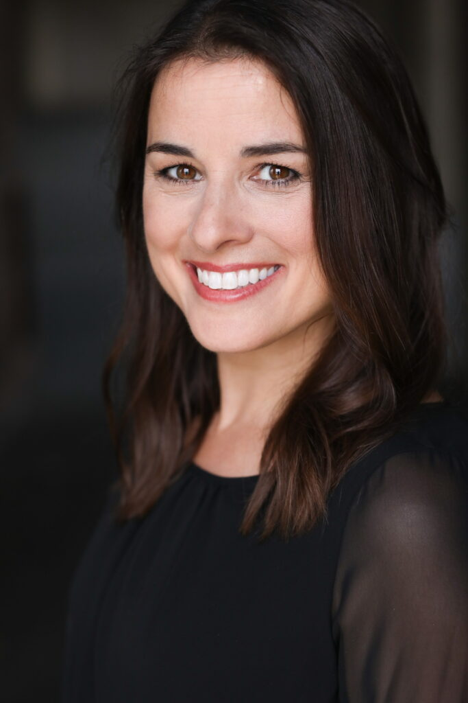 President and Founder, Shannon Laine