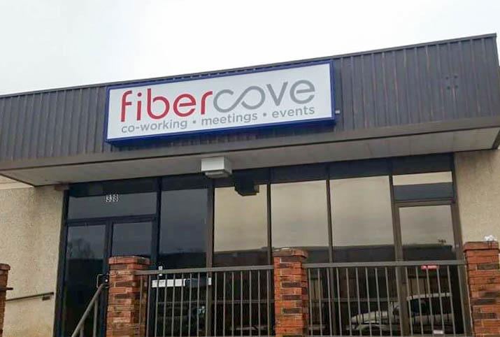 Fiber Cove 2