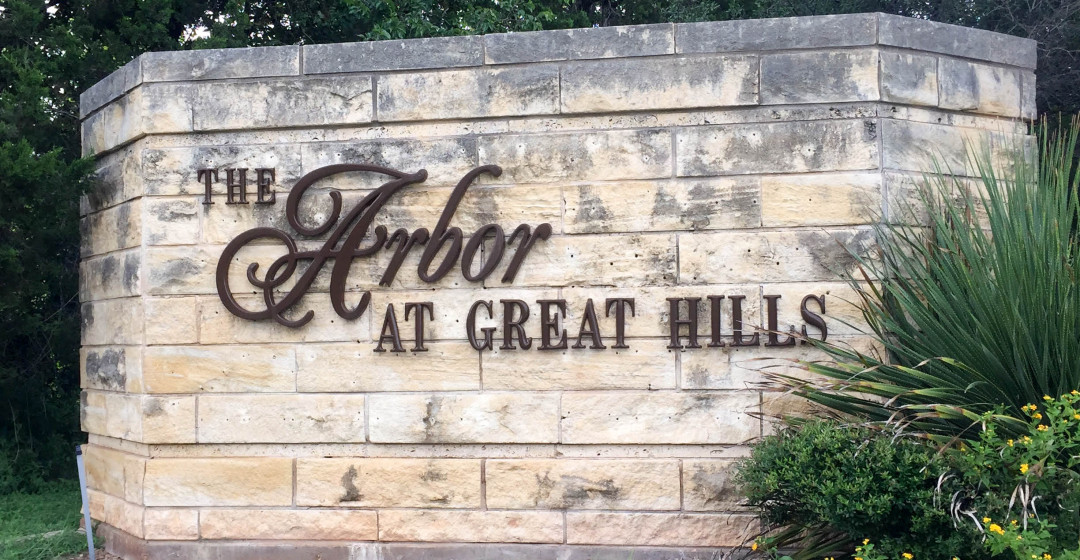 The Arbor at Great Hills