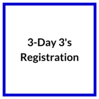 3 Day 3s Registration