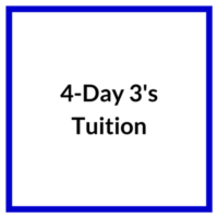 4 Day 3s Tuition