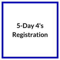 5 Day 4s Registration