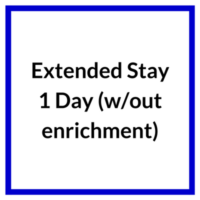 Extended Stay without enrichment