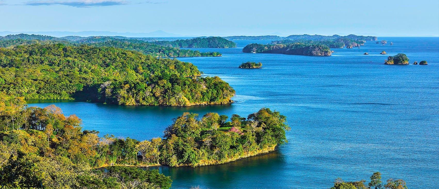 Panama's Gulf of Chiriqui