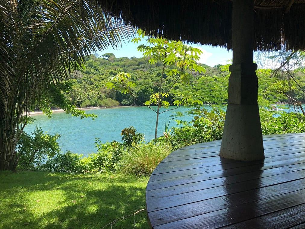 Cala Mia bungalow view