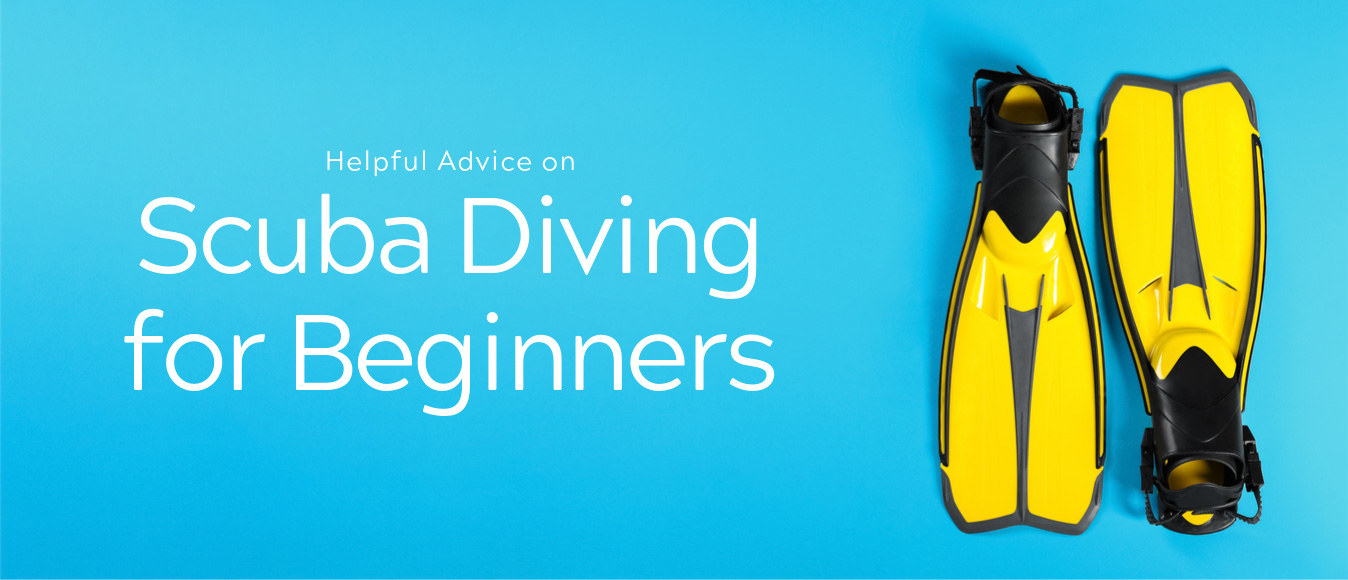 Helpful Advice on Scuba Diving for Beginners
