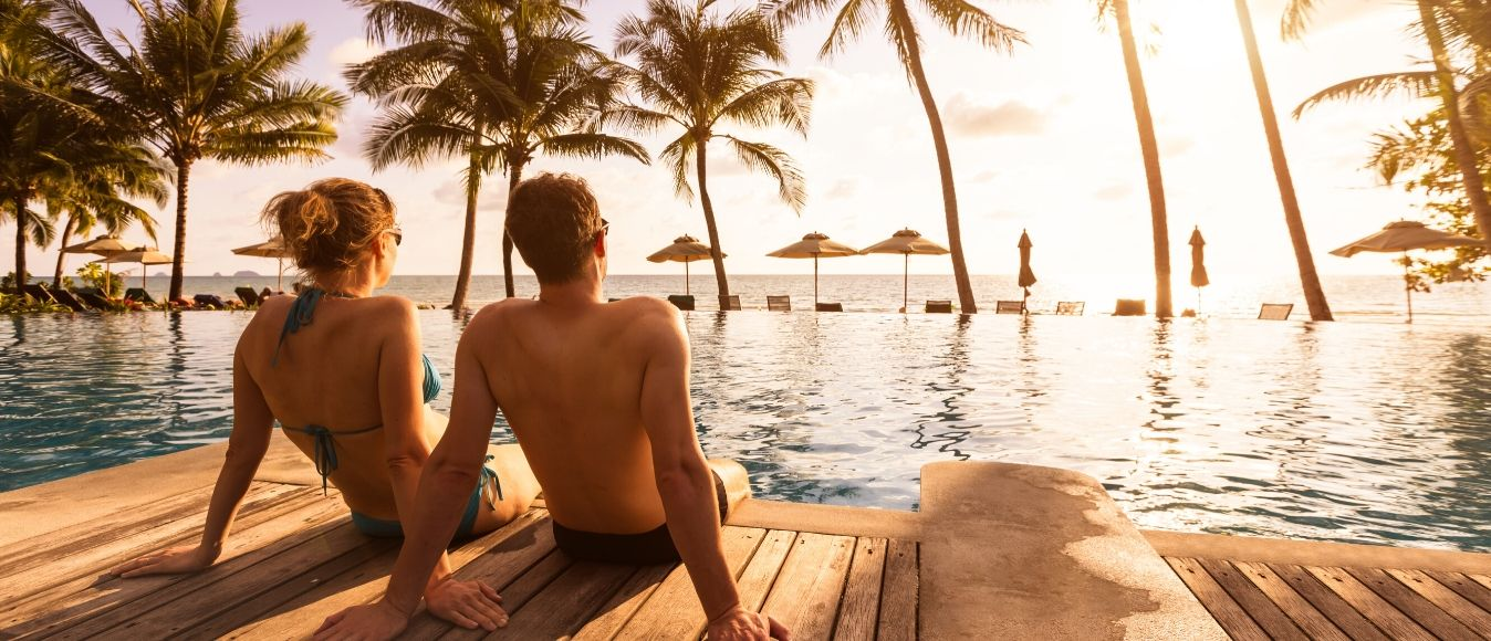 Romantic Activities to Do While on a Tropical Vacation