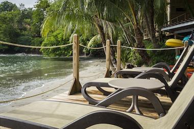 Cala Mia Resort beach holiday