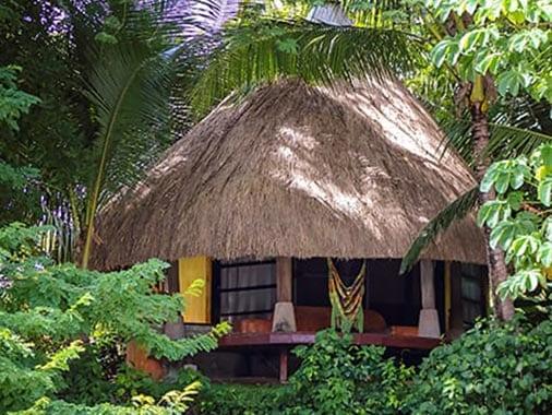 Panama bungalow