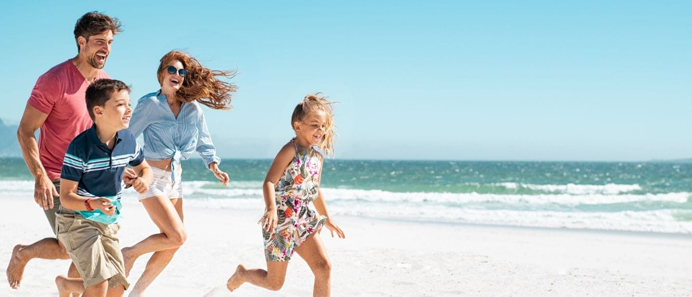 Strategies for a Stress-Free Vacation with Your Kids