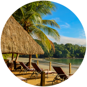 All inclusive Panama Resort