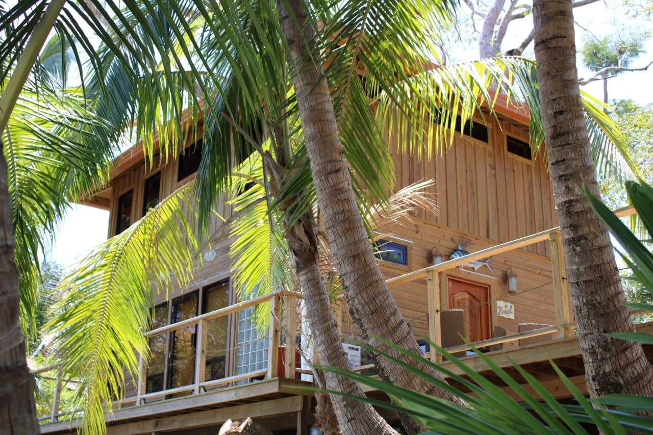 Beach house Panama