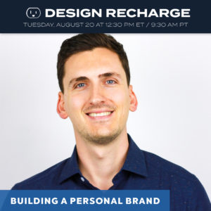 tom ross, personal branding, buliding community, growing instagram, sharing marketing tips