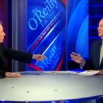 Jon Stewart Debates Fox News Anchor Bill O'Reilly About Common