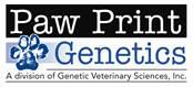 Paw Print Genetics