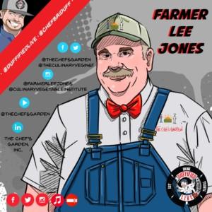 Farmer Lee Jones
